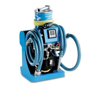 Filtervogn til hydraulik, varenummer FA01611100
