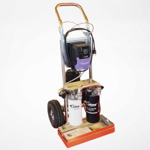 Filtervogn til hydraulik, varenummer FM27FRQ1W