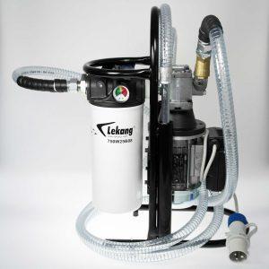 Filtervogn til hydraulik, varenummer GRF0151AMM1M1