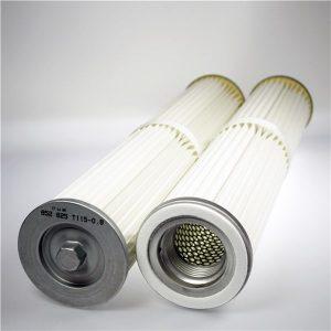 Filterelement til støv, varenummer 852625TI15