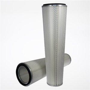 Filterelement til støv, varenummer 93215-726-P